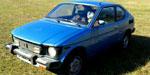 Suzuki Cervo SC100