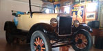 Ford T Ronabaut 1927