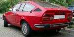 Alfa Romeo GT 1600