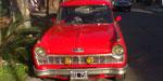 Ford Taunus 17M