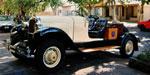 Overland 1928 Baquet
