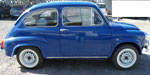 Fiat 600 1977