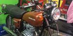 Honda CB 360 T
