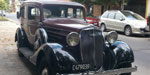Chevrolet Master 1934