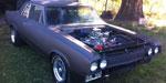Oldsmobile 1965