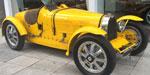Bugatti Pursang T35