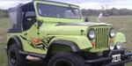 Jeep Deportivo