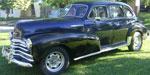 Chevrolet Fleemaster
