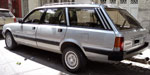 Peugeot 505 Familiar SR