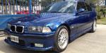 BMW 328i Clubsport