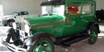 Ford A Tudor 1927