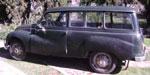 DKW Auto Union Universal