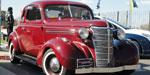 Chevrolet 1938 Coupé