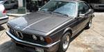 BMW Coup� 628 I
