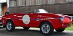 Cisitalia 750 GT 1961