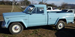 Jeep IKA Gladiator