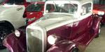 Chevrolet 1933 Coup� 3 Ventanas
