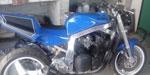 Suzuki GSXR 1240