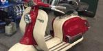 Lambretta 150 LD Colección