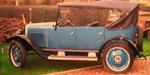 Chevrolet 1925