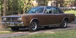 Dodge GT 1970