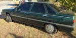 Renault 21 1995
