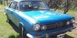 IKA-Renault Torino TS 1974