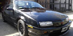 Chevrolet Beretta GTZ