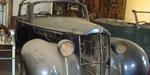 Packard 1938 Phaeton