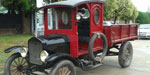 Ford T Cami�n 1925