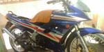 Yamaha Touch 125 2001