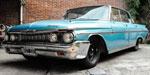 Mercury Monterey 1961