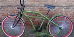 Style Bikes Vintage 50