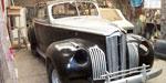 Packard Coupé Cabriolet