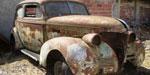 Chevrolet Sed�n 1939