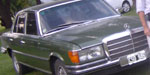 Mercedes Benz 280 SE 1976