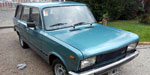 Fiat 125 CL Mirafiori