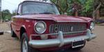 Fiat 1500 Multicarga 1968