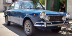 Fiat 1600 Coup�