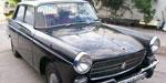 Peugeot 404 D
