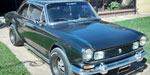 Renault Torino TSX 1977