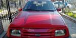 Ford Sierra L