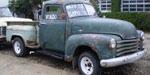Chevrolet Sapo 1953