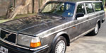 Volvo 240 1992