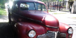 Chevrolet Master 1941