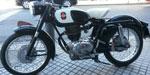 Gilera Super Sport 150