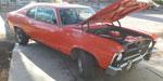 Chevrolet Chevy SS 1971