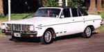 Valiant IV 1966