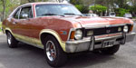 Chevrolet Chevy Coup� 1978
