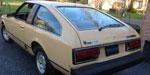 Toyota Célica 1980